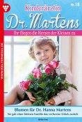 eBook: Kinderärztin Dr. Martens 18 – Arztroman