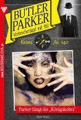 eBook: Butler Parker 140 – Kriminalroman