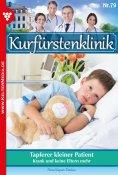 ebook: Kurfürstenklinik 79 – Arztroman