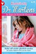 eBook: Kinderärztin Dr. Martens 19 – Arztroman