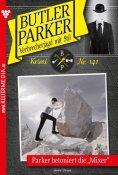 eBook: Butler Parker 141 – Kriminalroman
