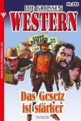 eBook: Die großen Western 253
