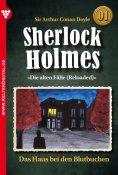 ebook: Sherlock Holmes 1 – Kriminalroman