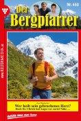 eBook: Der Bergpfarrer 450 – Heimatroman