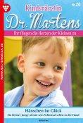 eBook: Kinderärztin Dr. Martens 20 – Arztroman