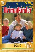 eBook: Heimatkinder Jubiläumsbox 6 – Heimatroman