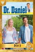 eBook: Dr. Daniel Jubiläumsbox 7 – Arztroman