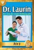 eBook: Dr. Laurin Jubiläumsbox 7 – Arztroman