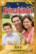 eBook: Heimatkinder Jubiläumsbox 7 – Heimatroman