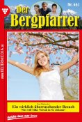 eBook: Der Bergpfarrer 451 - Heimatroman