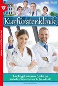 eBook: Kurfürstenklinik 81 – Arztroman