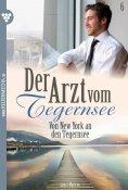 eBook: Der Arzt vom Tegernsee 6 – Arztroman