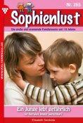 eBook: Sophienlust 265 – Familienroman