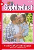 eBook: Sophienlust 386 – Familienroman