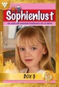 eBook: Sophienlust Jubiläumsbox 7 – Familienroman