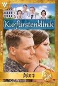 ebook: Kurfürstenklinik Jubiläumsbox 7 – Arztroman