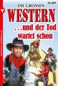 eBook: Die großen Western 257
