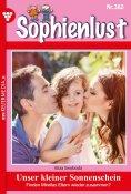 ebook: Sophienlust 382 – Familienroman