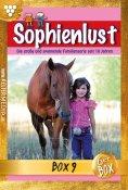 ebook: Sophienlust Jubiläumsbox 9 – Familienroman
