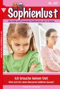 eBook: Sophienlust 207 – Familienroman