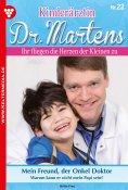 eBook: Kinderärztin Dr. Martens 22 – Arztroman