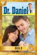 eBook: Dr. Daniel Jubiläumsbox 8 – Arztroman
