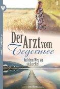 eBook: Der Arzt vom Tegernsee 8 – Arztroman