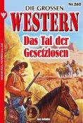 eBook: Die großen Western 260
