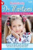 eBook: Kinderärztin Dr. Martens 23 – Arztroman