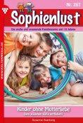 ebook: Sophienlust 267 – Familienroman