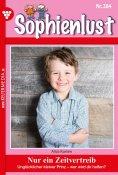 eBook: Sophienlust 384 – Familienroman