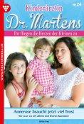 eBook: Kinderärztin Dr. Martens 24 – Arztroman