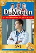 ebook: Dr. Norden Jubiläumsbox 9 – Arztroman