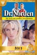 ebook: Dr. Norden Jubiläumsbox 7 – Arztroman