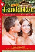 eBook: Der neue Landdoktor 78 – Arztroman