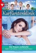 ebook: Kurfürstenklinik 86 – Arztroman