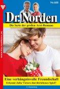 ebook: Dr. Norden 688 – Arztroman