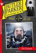 eBook: Butler Parker 148 – Kriminalroman