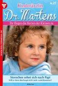 eBook: Kinderärztin Dr. Martens 27 – Arztroman