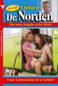 ebook: Chefarzt Dr. Norden 1125 – Arztroman