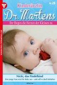 eBook: Kinderärztin Dr. Martens 28 – Arztroman