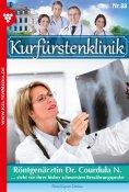 eBook: Kurfürstenklinik 88 – Arztroman