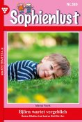 eBook: Sophienlust 389 – Familienroman