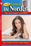 ebook: Chefarzt Dr. Norden 1126 – Arztroman