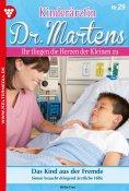 eBook: Kinderärztin Dr. Martens 29 – Arztroman