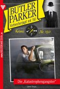 eBook: Butler Parker 150 – Kriminalroman