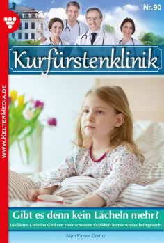 eBook: Kurfürstenklinik 90 – Arztroman