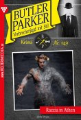 eBook: Butler Parker 149 – Kriminalroman