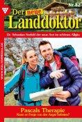 eBook: Der neue Landdoktor 82 – Arztroman