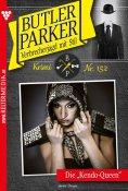 eBook: Butler Parker 152 – Kriminalroman